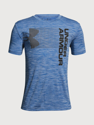 0a7081cbfe02 Tričko Under Armour CroSSfade Tee - Glami.cz