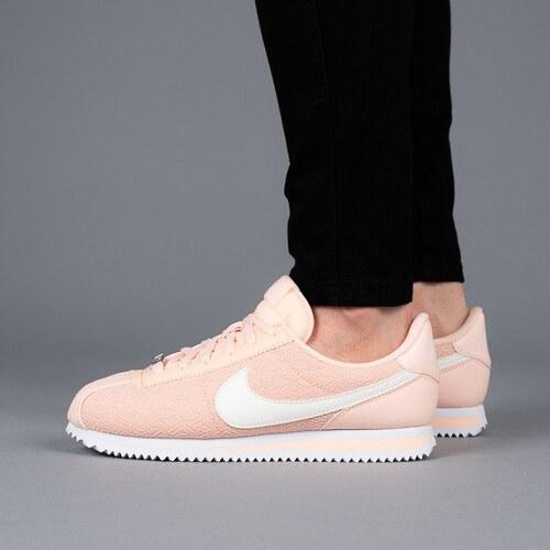 Nike Cortez Basic Txt Se (GS) AA3498 800 női sneakers cipő - Glami.hu 18bb2a0b84