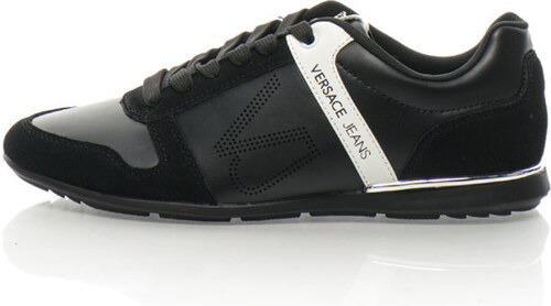 9f39f4006d Versace Jeans Tommy cipő nyersbőr szegéllyel - Glami.hu