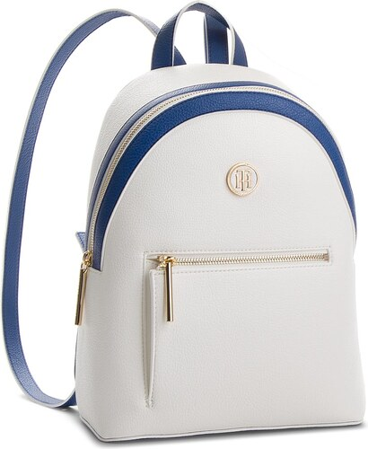Batoh TOMMY HILFIGER - Th Core Mini Backpack AW0AW05122 902 - Glami.cz 042c3b277a