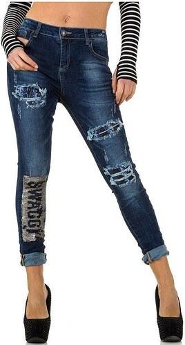 36ff53f74702 Dámske jeansy Mozzaar - Glami.sk