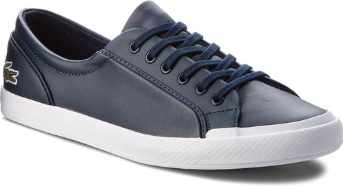 448896c49b Tenisky LACOSTE - Lancelle Bl 1 Spw 7-32SPW0135003 Nvy - Glami.sk