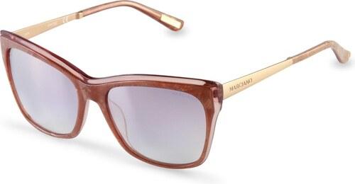 Női napszemüveg Guess by Marciano - Rózsaszín - Glami.hu 9f36139bb9