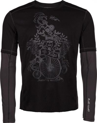KILPI KIPI Pánske funkčné tričko EXPOSION-M IM0079KIDGY - Glami.sk 9a20a77e44