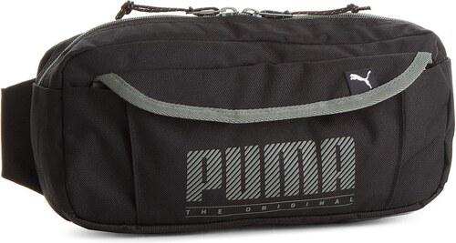 Övtáska PUMA - Sole Waist Bag 074999 Puma Black 01 - Glami.hu 6c78c3ba40