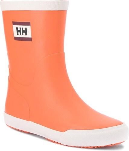 -20% Holínky HELLY HANSEN - Nordvik 111-99.227 Pumpkin Off White (Matte) 91802563d50