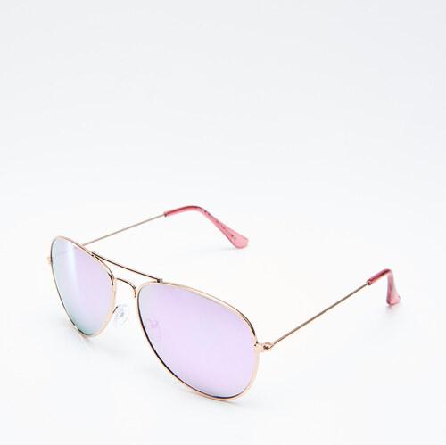 Cropp - Napszemüveg - Rózsaszín - Glami.hu a09bc82b89