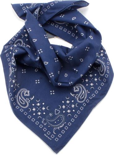 fbf5c622f Gant bavlněný šátek - Glami.cz
