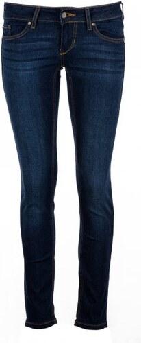 Mustang dámské jeansy Gina 30 30 tmavě modrá - Glami.cz d823120ea2