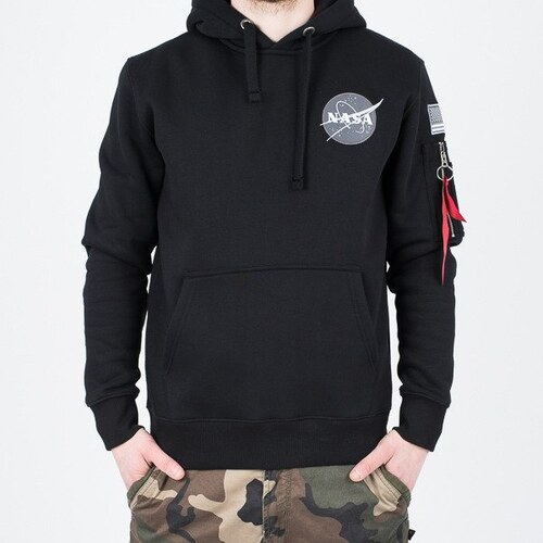 Alpha Industries Space Shuttle 178317 03 - Glami.cz 68b00ac12e7