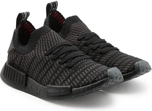 competitive price 8ef37 89749 Adidas Originals Gewebte Sneakers NMD R1 STLT Primeknit aus Mesh