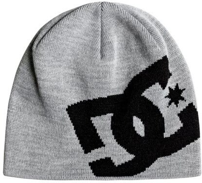40f3f18b4cc DC Shoes Kulich DC Big Star grey heather - Glami.cz
