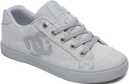 DC Shoes Boty DC Chelsea TX grey grey grey - Glami.cz f09c681e86