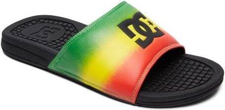 DC Shoes Nazouváky DC Bolsa rasta - Glami.cz 81a9674eab