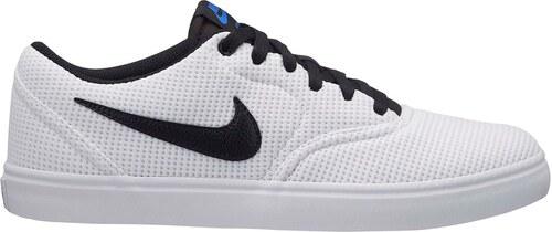 boty Nike SB Check Cnvs Sn82 White Black - Glami.cz 1815432f47