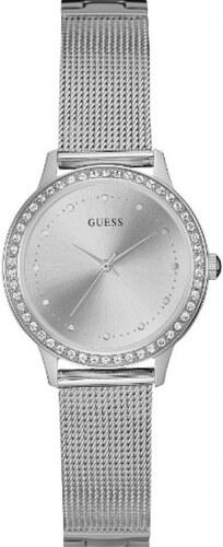 Dámské hodinky GUESS Chelsea W0647L6 - Glami.cz aeb3ef3592d