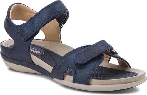 Sandále RIEKER - V9462-14 Blue - Glami.sk 23d4a7c0b0b