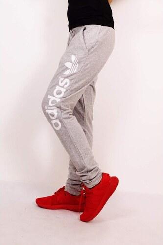 adidas Originals LIGHT LOGO TP Dámské tepláky S19857 - Glami.cz 40c34c0ee8d