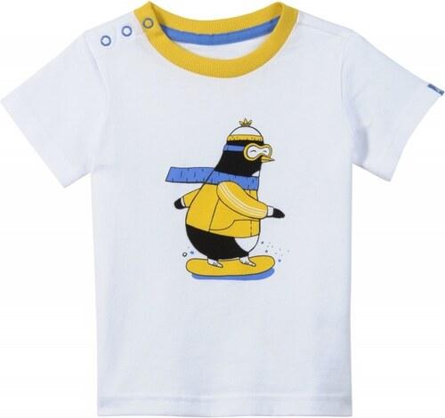 adidas Originals I GRAPHIC TEE Dětské tričko G69681 - Glami.cz 139163ff06b