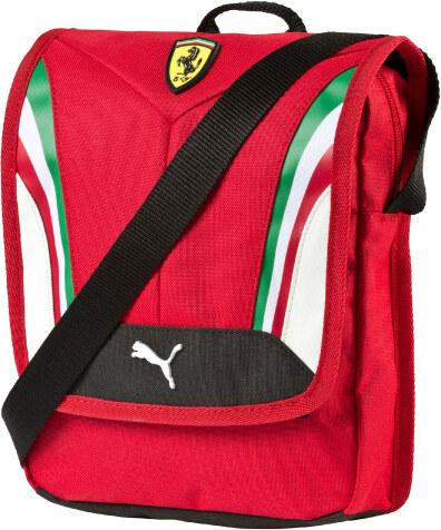 Puma Ferrari Replica Portable rosso corsa Taška 073953-01 - Glami.sk 8beb7671bb3
