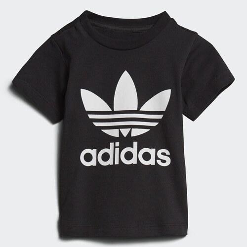 adidas Originals I TRF TEE Dětské tričko CE4319 - Glami.cz 41f7e69ef35