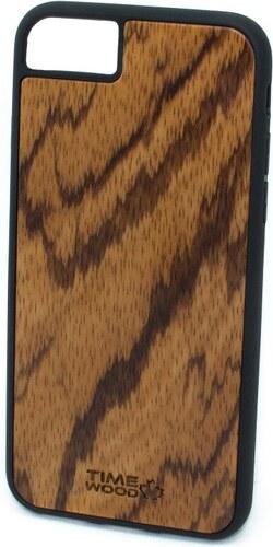 Dřevěný kryt na iPhone 7 8 Timewood Vigo - Glami.cz affd6f3a651