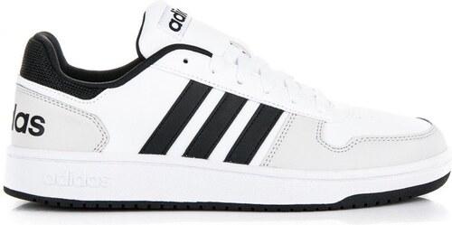 059ba6e8fbee5 Parádne biele pánske tenisky značky Adidas - Glami.sk