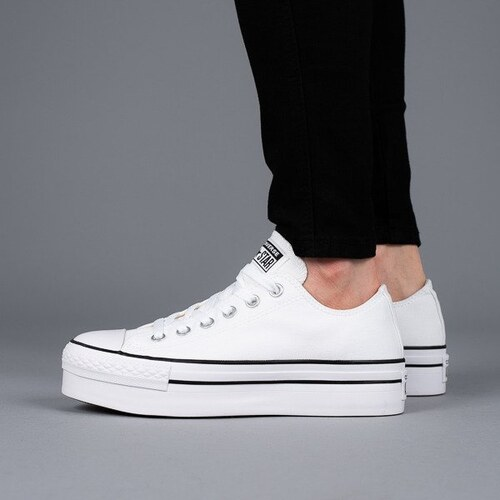 Converse Chuck Taylor All Star Platform 540265C női sneakers cipő ... 8f8e6de3bf