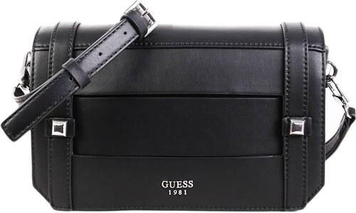 Černá značková kabelka Guess VG686021 black 31ee0619193