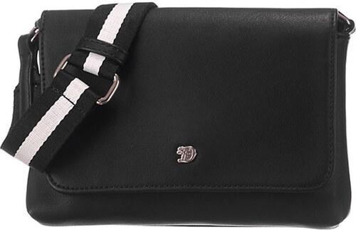 Tom Tailor Fekete táska Erin - Glami.hu 95cf25057c