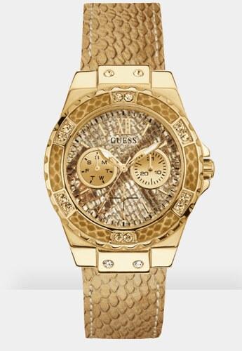 GUESS hodinky U0775L13 - Glami.cz 14c85552b7