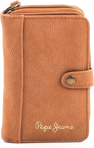 Dámská peněženka Pepe Jeans OLIVIA WALLET UNI - Glami.cz 2fb3be37ee