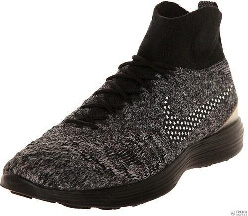 04283ca8383a Nike férfi edzőcipő edző cipő Lunar Magista II FK FC fekete/fekete-fehér-