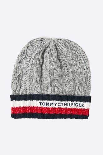 Tommy Hilfiger - Sapka + sál - Glami.hu 6937dd96c3