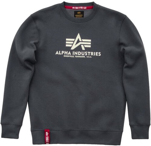 Alpha Industries Basic 178302 136 - Glami.sk 012a5f3c838
