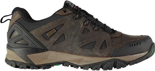 Karrimor Surge Leather WTX Mens Walking Shoes - Glami.hu 871b15704b
