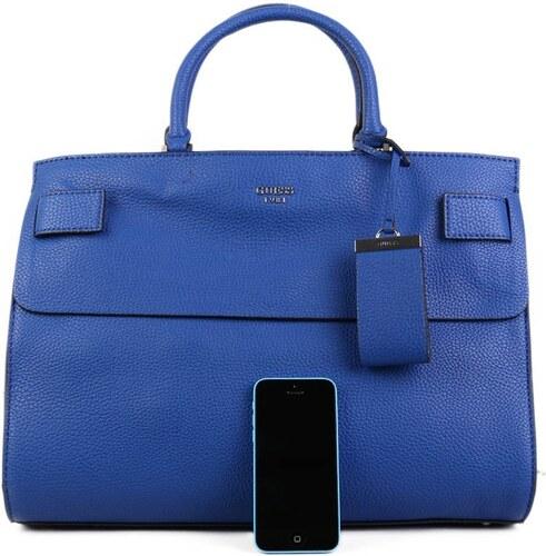 Guess značkové luxusné kabelky cez plece modré VG678107 - Glami.sk 718eb7e8825