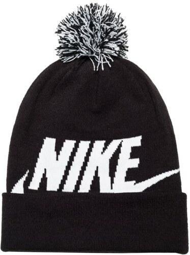 Nike Čepice Nsw Beanie Pom Pánské Doplňky Doplňky 851305010 Černá ONE-SIZE 6ad4b40faf