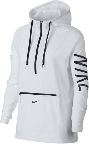 140740d72b Nike W NK FLX JKT HD WOVEN PKBLE Kapucnis kabát 889247-100 - Glami.hu