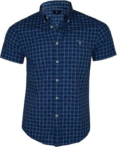 Gant Pánská košile s krátkým rukávem GANT 9392 - Glami.cz 26c75ef992