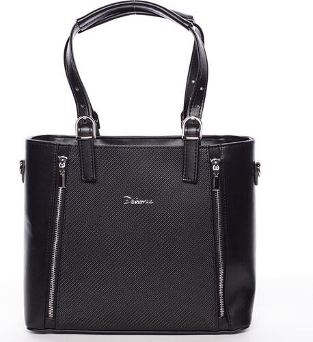 c30315e712 Delami Luxusní kabelka do ruky i přes rameno Ann