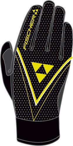 Dětské rukavice FISCHER RACING JR - Glami.cz 6c28234139