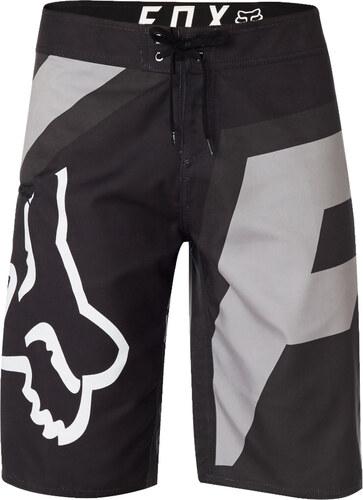Pánské kraťasy Fox Allday Boardshort Black White - Glami.cz 39f468418f