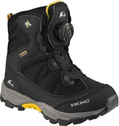Dětské zimní boty VIKING 82100 BOULDER - Glami.cz d4952c10fb