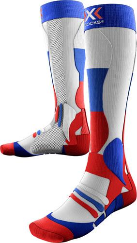Podkolenky X-Socks ski PATRIOT RUSSIA unisex - Glami.cz de36b06f01