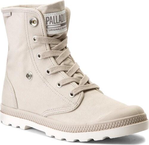 a971f95791cd Outdoorová obuv PALLADIUM - Baggy Low Lp 93314-067-M String - Glami.sk