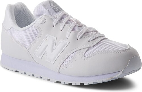 4ca3ab0ab5 Sportcipő NEW BALANCE - KJ373AWY Fehér - Glami.hu