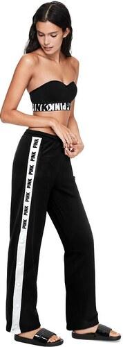 Victoria s Secret tepláky Ultimate Mesh Classic Jogger - Glami.cz 464f804553