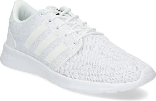 Adidas Biele dámske tenisky s čipkou - Glami.sk 3dc3e037cc1