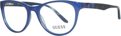 Guess Dámske okuliarové rámy 20172713 - Glami.sk 4bb8f34dc2d